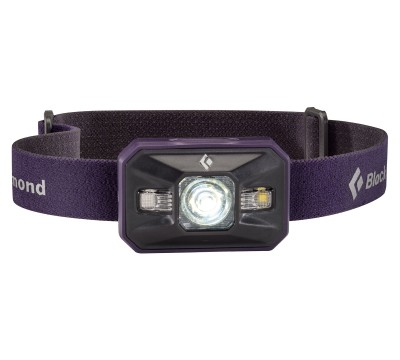 Nightshade - Black Diamond Storm Headlamp