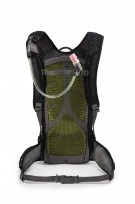 Vista Posterior - Osprey Raptor 10 with Res