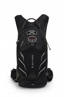 Vista Frontal - Osprey Raptor 10 with Res