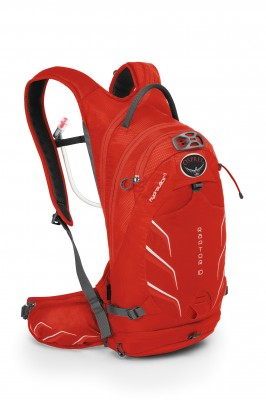 Red Pepper - Osprey Raptor 10