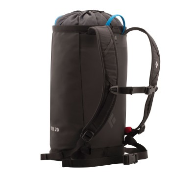 Vista Posterior - Black Diamond Creek 20 Backpack