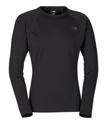 The North Face Warm Long-Sleeve Crew Neck