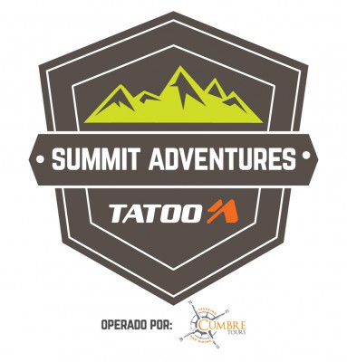 - Tatoo Summit Adventures Carihuairazo