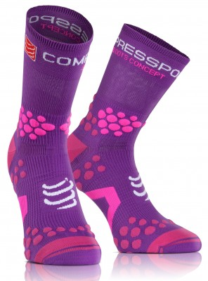 Compressport Pro-Racing SocksTrail