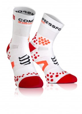 Compressport Pro-Racing Socks Run