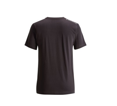 SLATE - Vista Posterior - Black Diamond SS BD Idea Tee