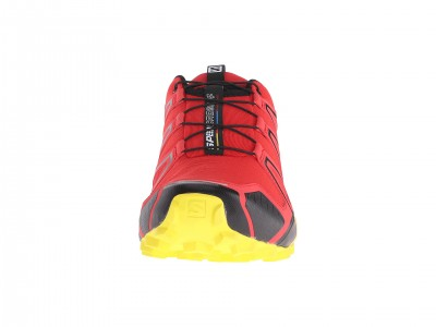 Vista Frontal - Salomon Speedcross 4