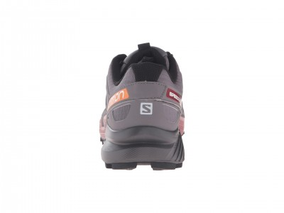 Vista Posterior - Salomon Speedcross 4 CS