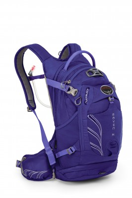 Royal Purple - Osprey Raven 14