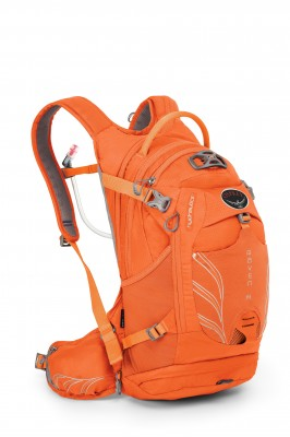 Tiger Orange - Osprey Raven 14
