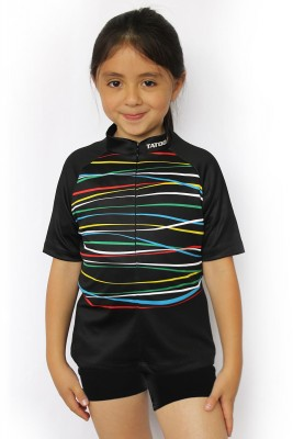 - Tatoo Jersey Niño Stripes