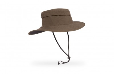 Sequoia - Sunday Afternoons Rain Shadow Hat