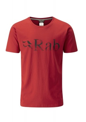 Autumn Red - Rab Stance Tee