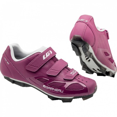 Magenta/Drizzle - Garneau Wm´s Multi Air Flex