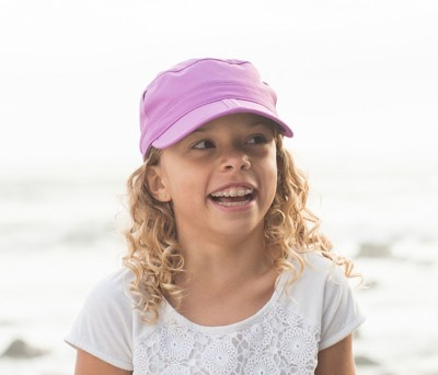 - Sunday Afternoons Kids Sun Tripper Cap