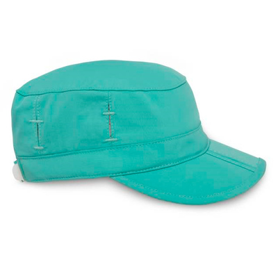 Blue Agate/Gray - Sunday Afternoons Kids Sun Tripper Cap