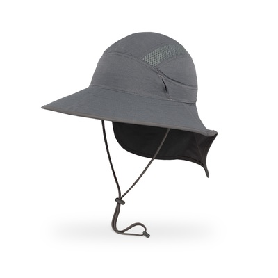 Cinder/Gray - Sunday Afternoons Ultra-Adventure Hat