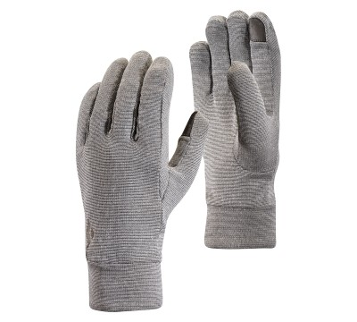 Black Diamond Lightweight Wooltech Gloves