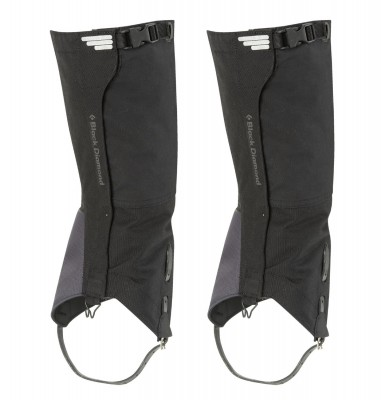 Black Diamond Alpine Gaiters