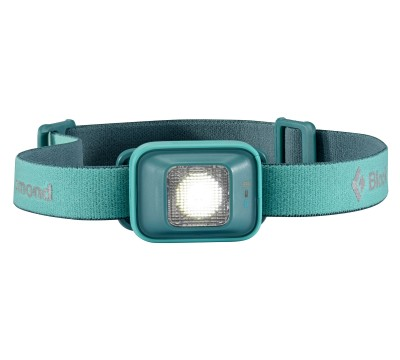 Salt Water - Black Diamond Iota HeadLamp