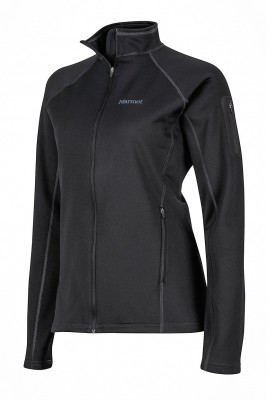Marmot Wm´s Stretch Fleece Jacket