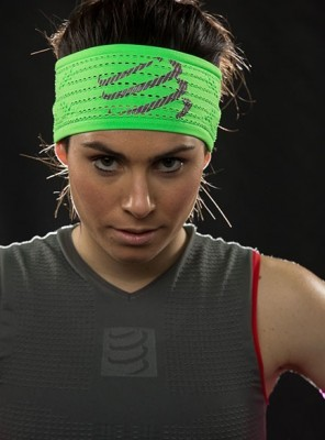 - Compressport HeadBand On/Off