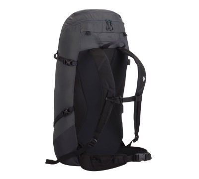 Graphite - Vista Posterior - Black Diamond Speed Zip 33 Backpack