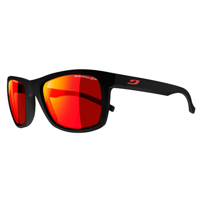 Matt Black (Red Flash) - Julbo Beach Spectron 3 CF
