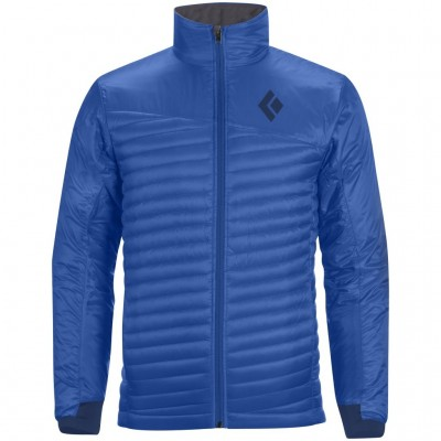 Black Diamond M´s Hot Forge Hybrid Jacket