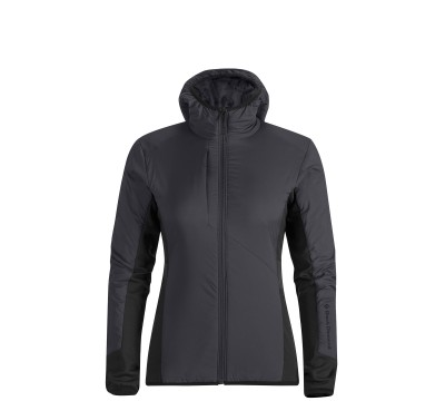 Black Diamond W´s Deployment Hybrid Hoody