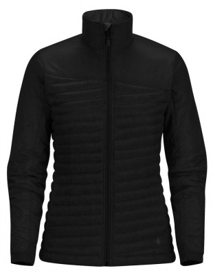 Black Diamond W´s Hot Forge Hybrid Jacket