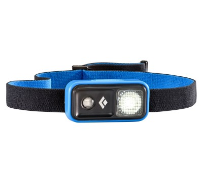 Powell Blue - Black Diamond Ion Headlamp