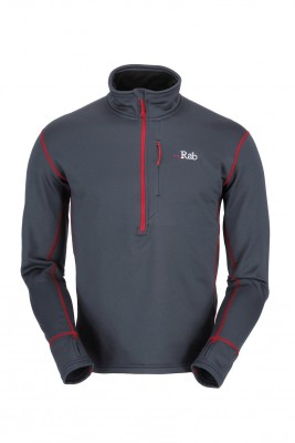 Rab Power Stretch Pull-On