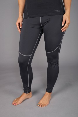 Vista Frontal - Rab Flux Pants Mujer