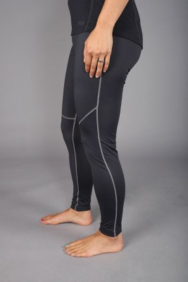 Vista Lateral - Rab Flux Pants Mujer