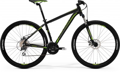 Merida Bikes Big.Seven 20-MD - 2017
