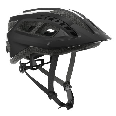 Black - Scott Helmet Supra (CE)