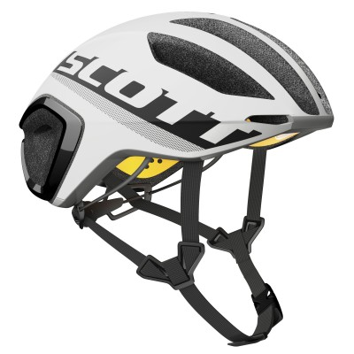 White/Black - Scott Helmet Cadence PLUS (CE)