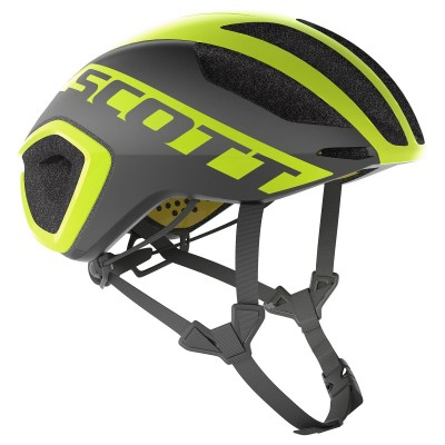 Yellow Rc - Scott Helmet Cadence PLUS (CE)