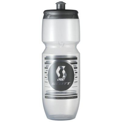 Clear/Anthra	0.7L - Scott Water bottle Corporate G3