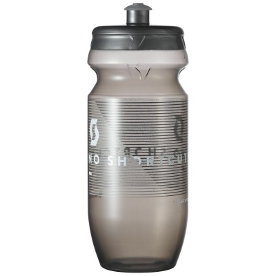 Anthr/White - Scott Water bottle Corporate G3