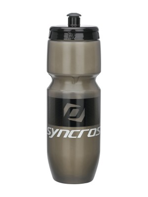 Clear grey/Black - Syncros Bottle  Corp. 2.0 700ml PAK-9