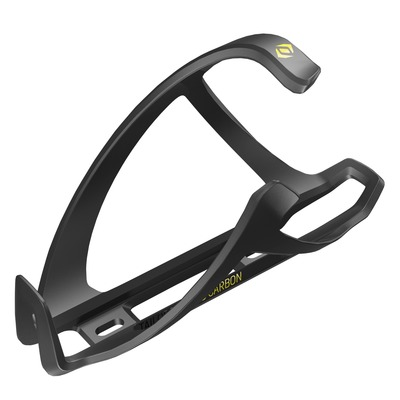 Black/Radium/Yellow - Syncros Bottle Cage Syncros Tailor cage 1.0 R.