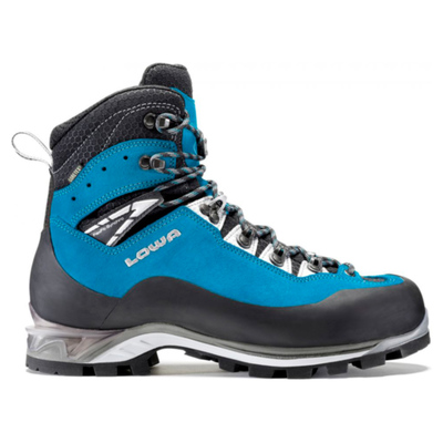 TURQUOISE/BLACK - Lowa Cevedale Pro GTX Ws