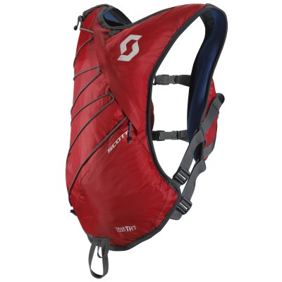 Fiery Red/Seaport Blue - Scott Pack Trail Summit TR`8