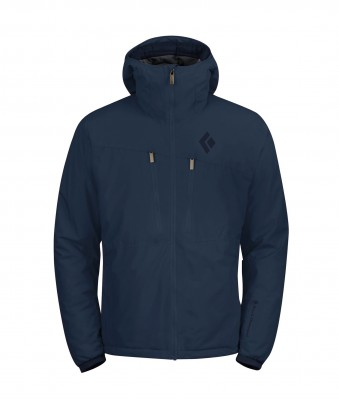 Black Diamond M´s Heat Treat Hoody
