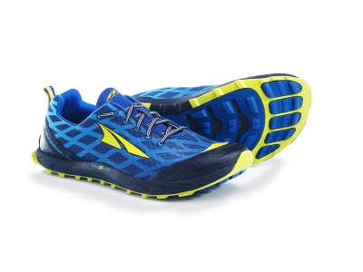 Navy/Lime - Altra Superior 2-M