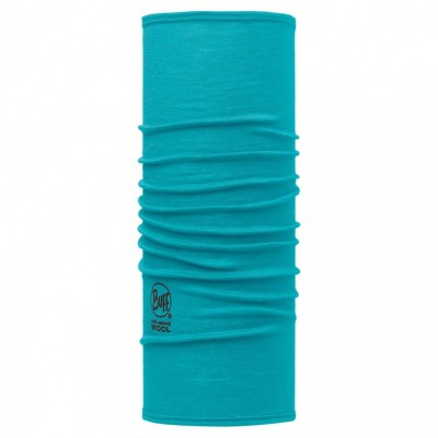 Solid Blue Capri - Buff® Lightweight Merino Wool Buff®