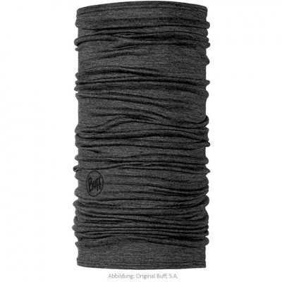 Solid Grey - Buff® Lightweight Merino Wool Buff®