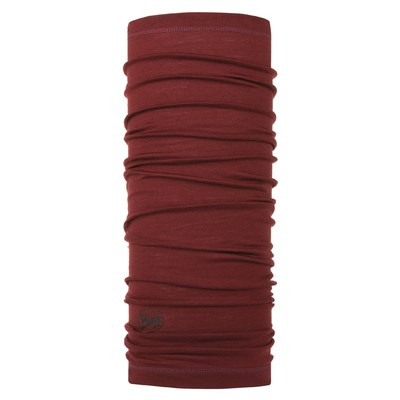 Solid Wine - Buff® Lightweight Merino Wool Buff®